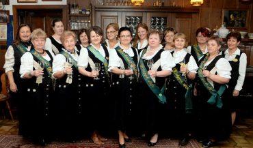 Borbarát Hölgyek Egyesülete Mór