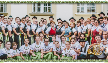 Edelweiss Móri Német Nemzetiségi Táncegyesület