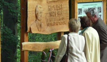 Dr. Hegyi Imre Emlékpark Alapítvány