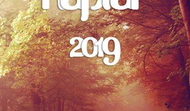 Őszi rendezvény naptár 2019