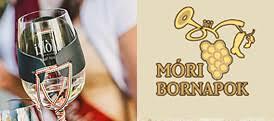 Móri Bornapok 2020. október 1-4.